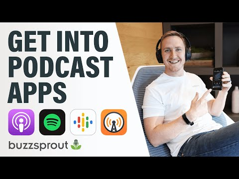 How to Get Listed in Apple Podcasts, Spotify, & Google Podcasts [2021]