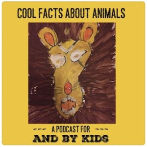 Cool Facts About Animals podcast
