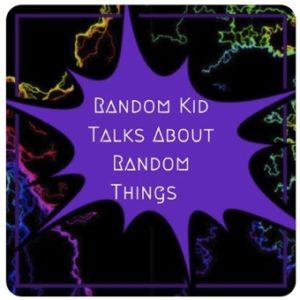 Random Kid Talks About Random Things podcast