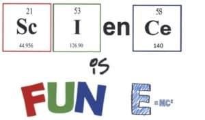 Science is Fun E podcast