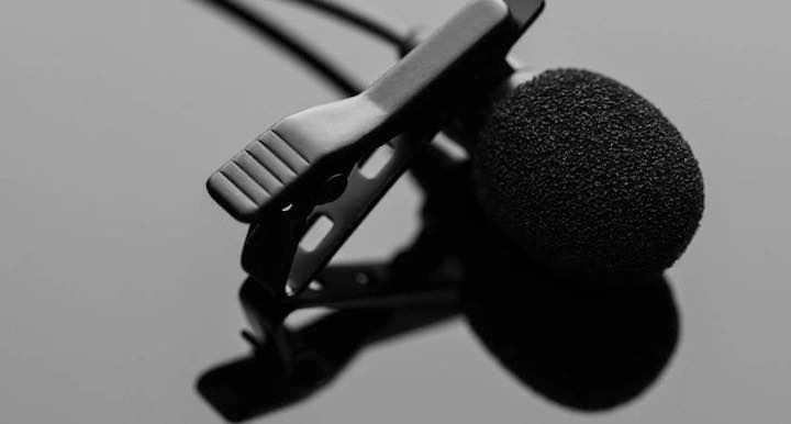 Best Lavalier Mic for Podcasting
